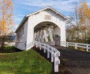 Weddle Bridge