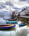 Wells Harbour