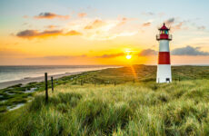 Westerland Lighthouse