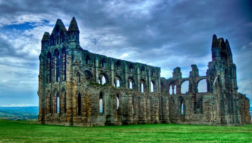 Whitby Abbey Jigsaw Puzzle