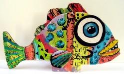Wild Eyed Fish