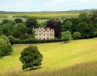 Wiltshire Manor