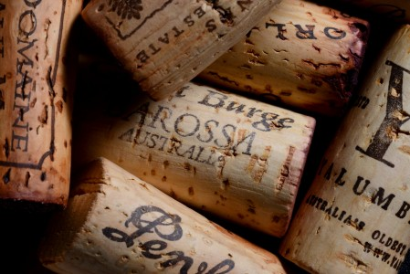 Wine Bottle Corks Jigsaw Puzzle