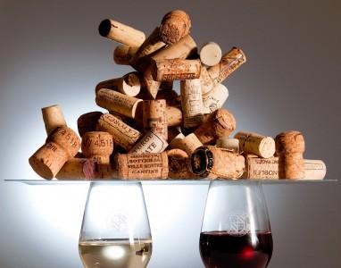 Wine Corks Jigsaw Puzzle