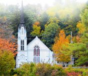 Woodstock Church