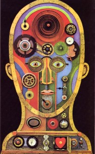 Workings of the Mind Jigsaw Puzzle