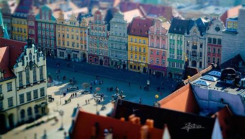 Wroclaw Jigsaw Puzzle