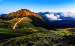 Wuling Peak