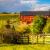 York County Barn Jigsaw Puzzle