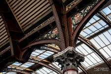 York Station Design