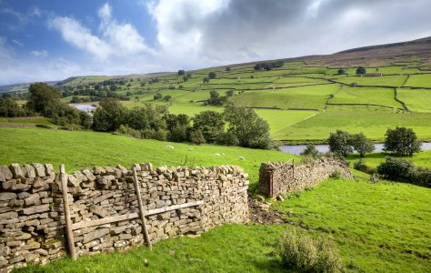 Yorkshire Dales Jigsaw Puzzle