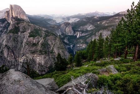 Yosemite Valley Jigsaw Puzzle