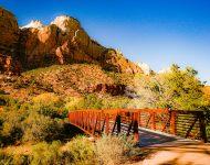Zion Bridge