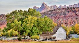 Zion Farmhouse